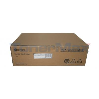 MURATEC MFX-2550 TONER CARTRIDGE BLACK